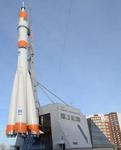 В Москве представлен проект  планетария, который хотят открыть рядом с музеем «Самара Космическая» | CityTraffic