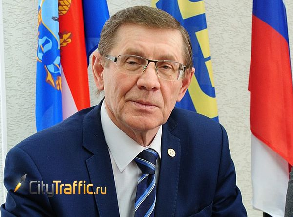 Николай Остудин: поиск похитителей бензина Бокка бросает тень на Думу Тольятти | CityTraffic