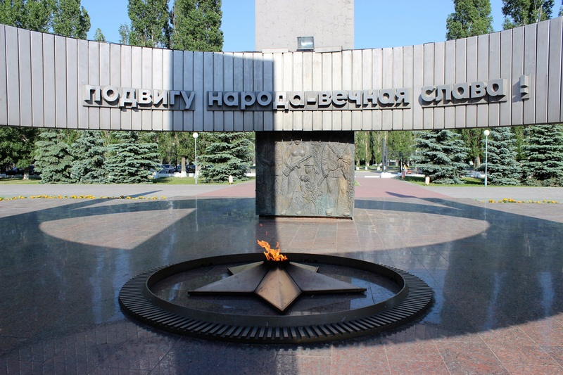 В Тольятти объявлен конкурс на лучший эскиз памятника солдатке | CityTraffic