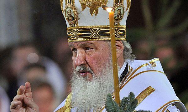 Патриарх Московский и всея Руси 20 сентября не приедет в Самарскую область | CityTraffic