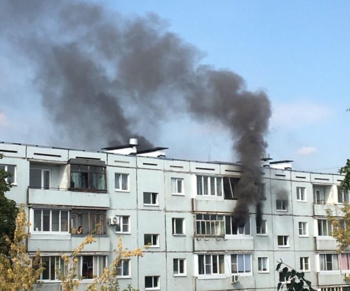Жители Тольятти заметили в поликлинике обгоревшего мужчину, от которого шарахались даже врачи | CityTraffic