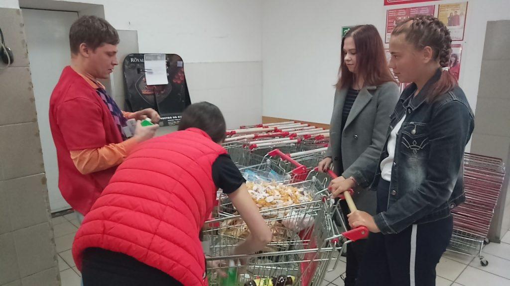 На полках одного из магазинов Сызрани активисты нашли просроченное на 2 месяца детское питание | CityTraffic