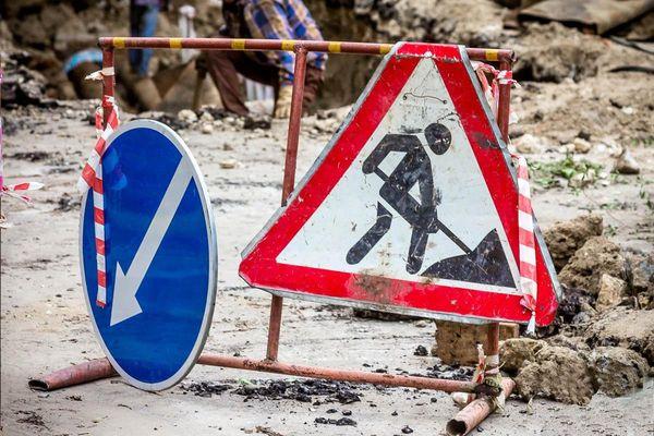 В Самаре из-за ремонта улице Куйбышева пустили в объезд автобусы | CityTraffic