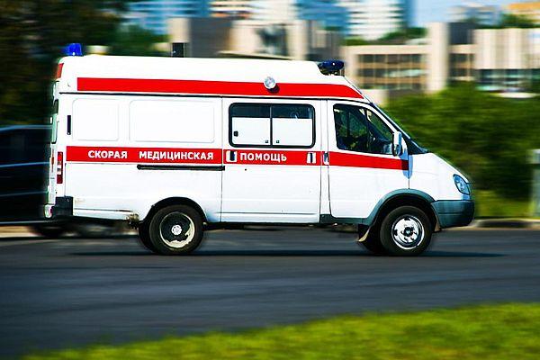 В Самаре пенсионерка попала в больницу с сотрясением мозга после падения в автобусе | CityTraffic