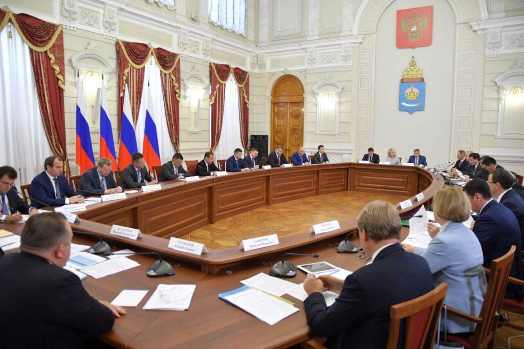 В Самарской области планируется реализовать 37 мероприятий в рамках федерального проекта «Оздоровление Волги» | CityTraffic