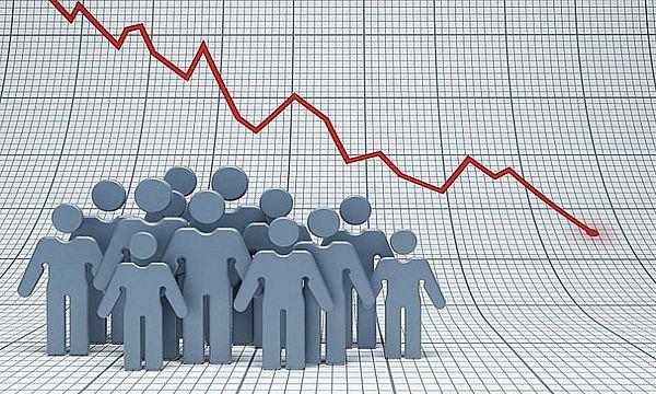 В Самаре за 9 лет численность населения сократилась более, чем на 8 тысяч человек | CityTraffic