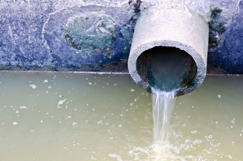 Самара получила свыше полумиллиарда рублей на очистку сточных вод, сбрасываемых в Волгу | CityTraffic