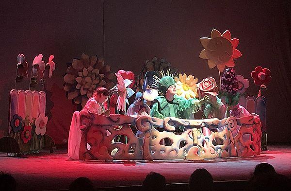 Спектакли участников фестиваля «Театральное Приволжье» стали доступны  для просмотра и оценки на сайте проекта | CityTraffic