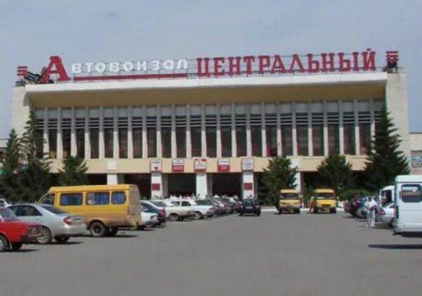 В Самаре рядом с Центральным автовокзалом появится 45-этажная высотка   CityTraffic