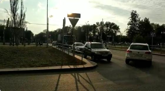 В районе 19 км Московского шоссе в Самаре построят дублер | CityTraffic