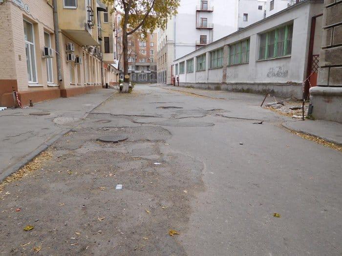 В Самаре дорогу на Ярмарочной планируют  отремонтировать в 2020 году | CityTraffic
