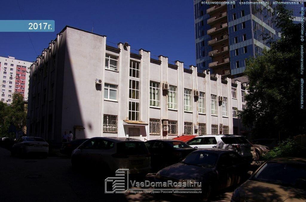 Асфальт у здания администрации Железнодорожного района  отремонтируют за 1,2 млн рублей | CityTraffic