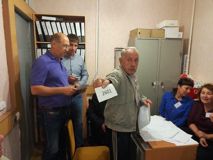 В Самаре кандидат от ЛДПР заявил в полицию о поддельных подписях избирателей | CityTraffic