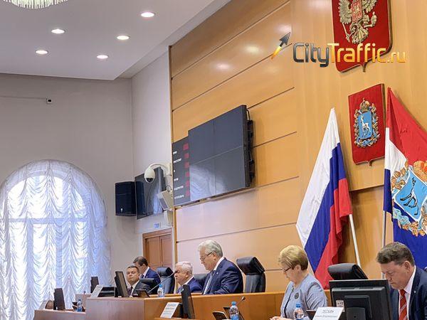 Спикер СГД Геннадий Котельников рассказал, как провел Совет думы в тюрьме | CityTraffic