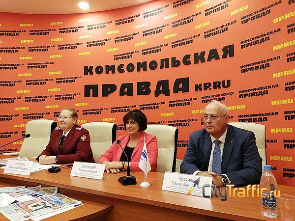В Самарской области планируют привить от гриппа 1,6 млн человек | CityTraffic