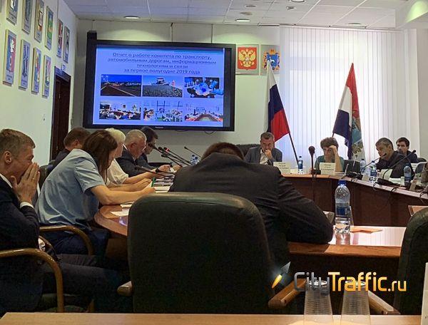 В Тольятти на участке Фабричного проезда запретят парковать машины | CityTraffic