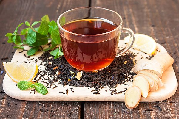 Ученые: мозг людей, которые часто пьют чай, эффективнее обрабатывает информацию | CityTraffic