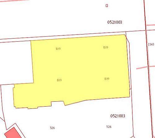 В Самаре согласовали отклонение от предельных параметров строительства для участка, занятого «Золотым яблоком» | CityTraffic