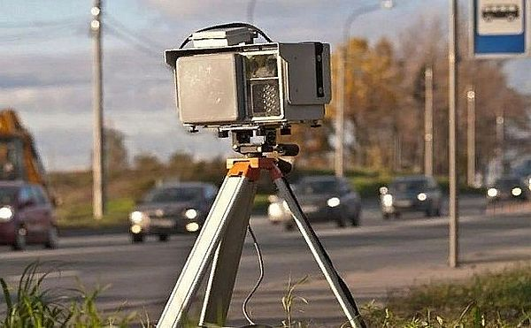 """Жителей Самарской области просят сообщать о камерах фото- ивидеофиксации, установленных """"в кустах"""""""