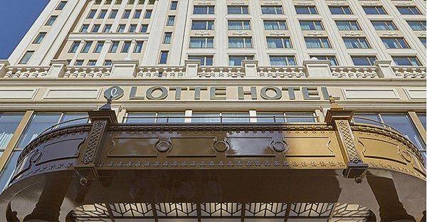 Построивший отель  Lotte в центре Самары Владимир Кошелев недоумевает, зачем городу нужен статус исторического поселения | CityTraffic