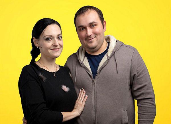 Супруги из Самары выиграли в лотерею автомобиль стоимостью 700 тысяч рублей | CityTraffic