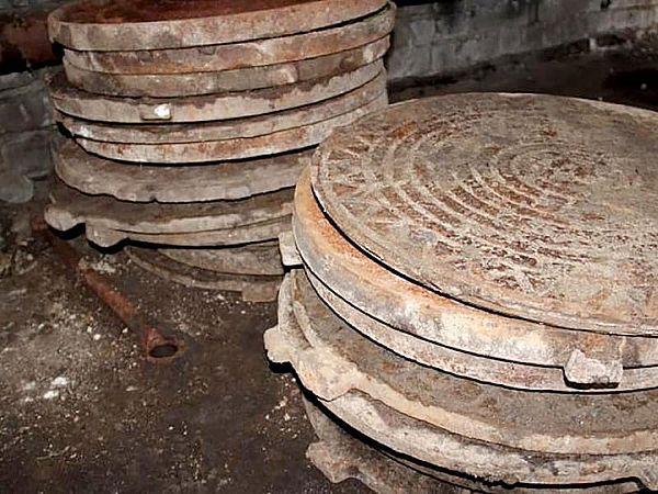 В Самаре возбуждено 9 уголовных дел по факту воровства канализационных люков | CityTraffic