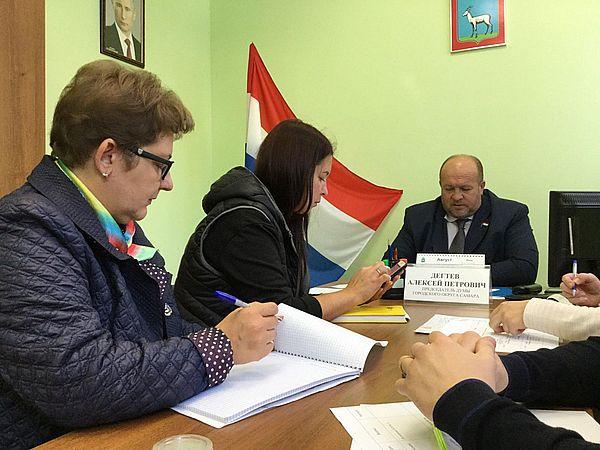 Глава Тольятти заявил, что готов уйти в отставку, если не удастся снизить ставку по коммерческим кредитам для бюджета города | CityTraffic