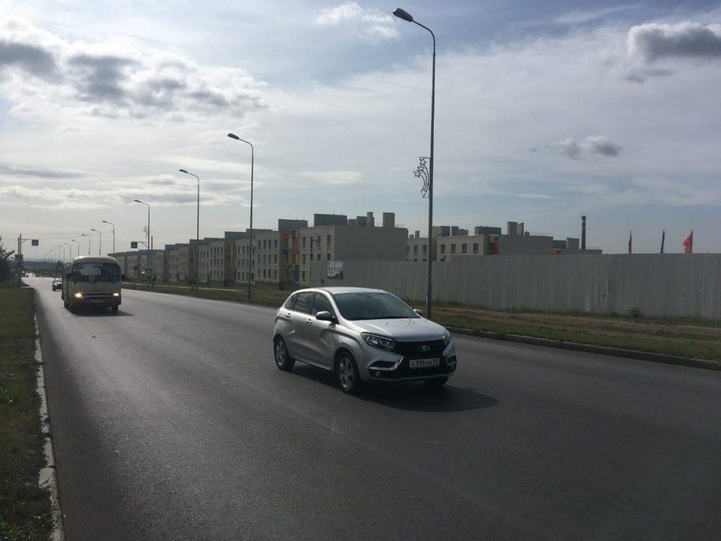 Ремонт дорог в Самаре обошёлся в 374 млн рублей | CityTraffic