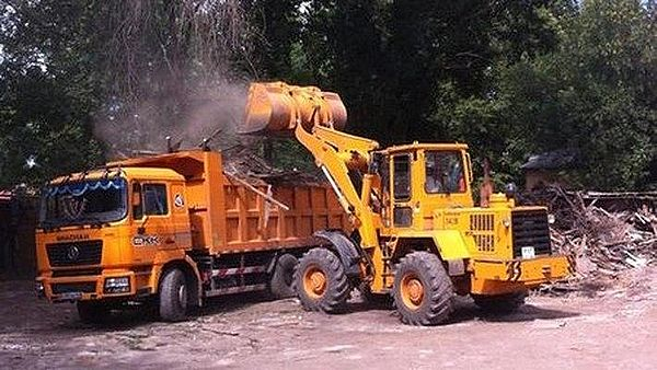 На снос аварийных домов в Самаре выделили 43,4 млн рублей | CityTraffic