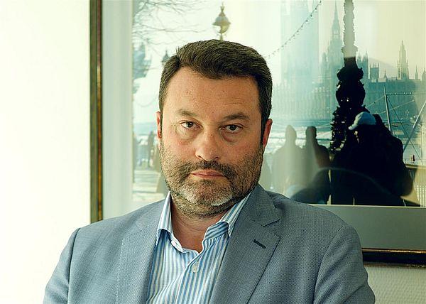 Самарскому отельеру Юрию Трахтенбергу выплатили 125 тысяч рублей | CityTraffic