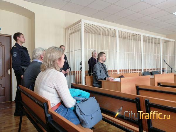 Продлен срок ареста фигурантам дела о нефтепроводе «Дружба» | CityTraffic
