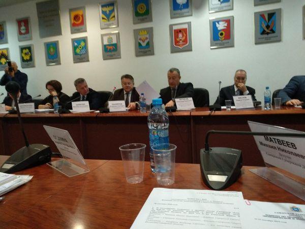 Чиновники Самарской области заявили, что миллиардный бюджет «Крыльев Советов» способствует росту увлеченности спортом | CityTraffic