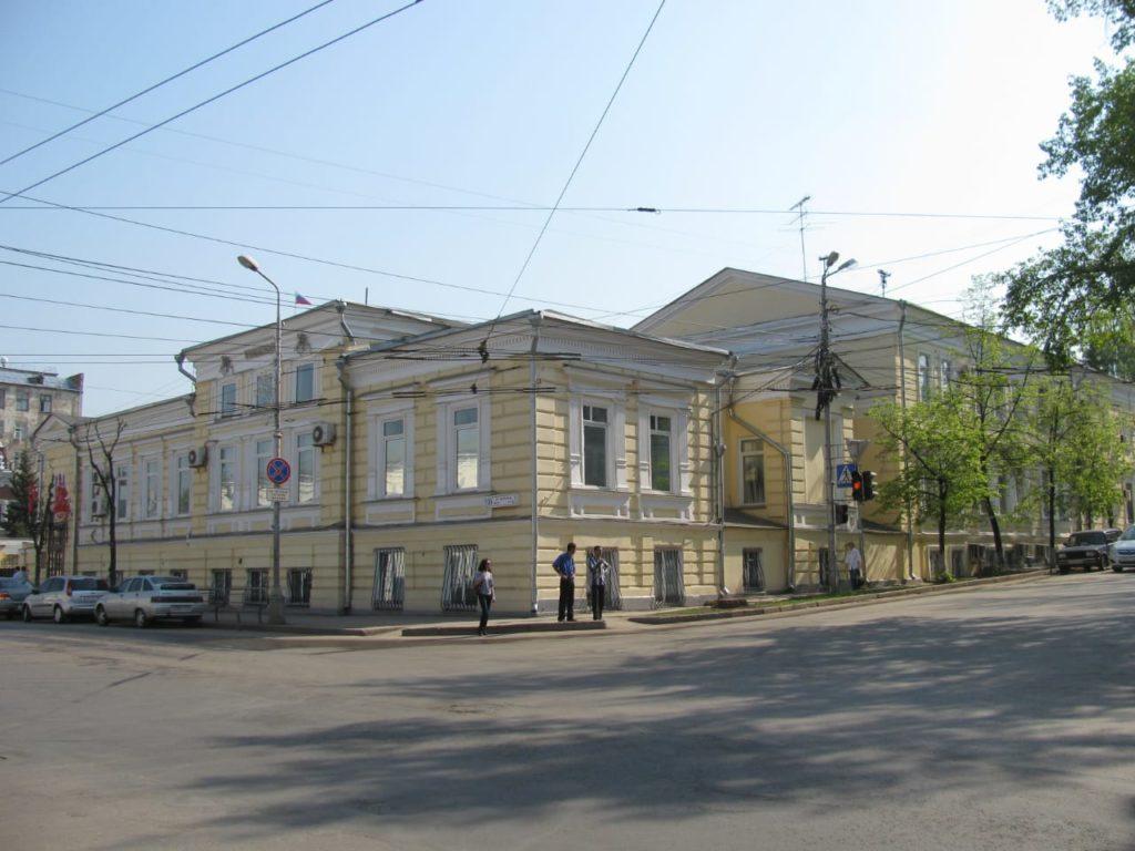 В Самаре ремонт фасада и внутренних помещений Куйбышевского горисполком обойдётся почти в полмиллиона рублей | CityTraffic