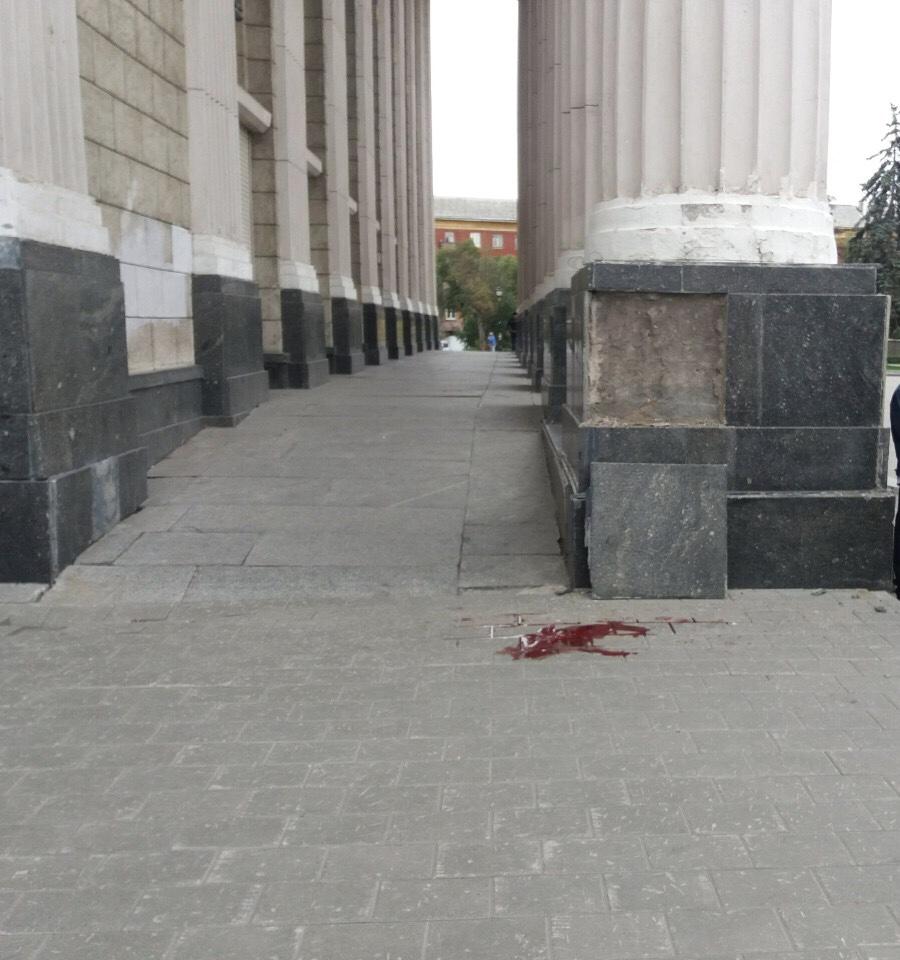 Следственный комитет начал проверку по факту гибели ребенка, на которого в Самаре упала мраморная плита | CityTraffic