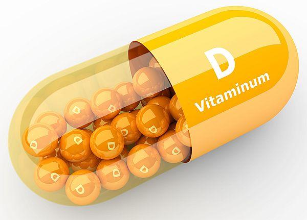 Ученые: много витамина D не только не укрепит, но и может разрушить ваши кости | CityTraffic