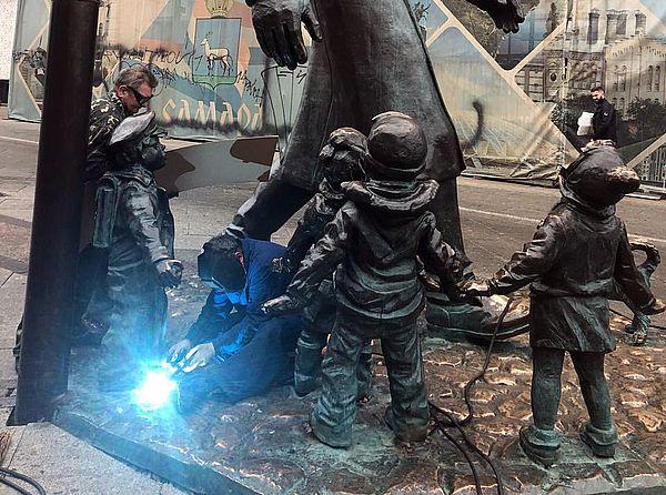 Прокуратура обязала ФКР доделать ремонт в доме на улице Ташкентской в Самаре | CityTraffic
