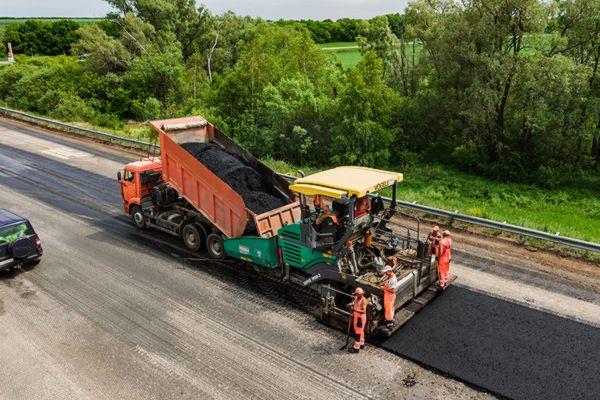 Жителей Самарской области просят оценить качество выполненного ремонта дорог | CityTraffic