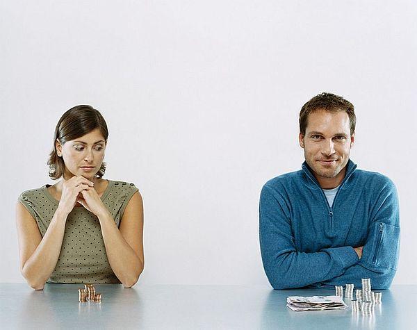 Может ли женщина рассчитывать на алименты от бывшего мужа, став нетрудоспособной | CityTraffic