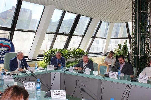 Правительство Самарской области поддержало инициативу овыделении соцвыплат народным дружинникам