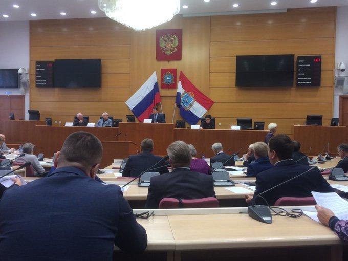 Жители Самары негативно оценили работу районных депутатов и администраций | CityTraffic