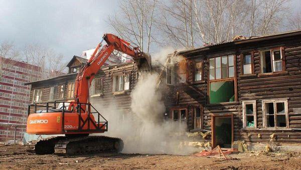 Для переселения граждан из аварийного жилья в Самаре выделили 56 млн рублей | CityTraffic