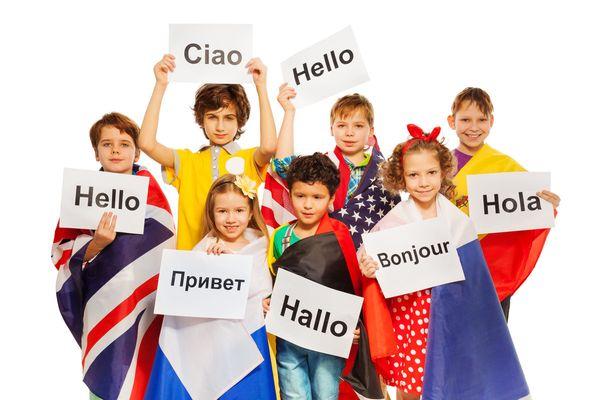 В России больше половины граждан считают необходимым изучение иностранного языка | CityTraffic