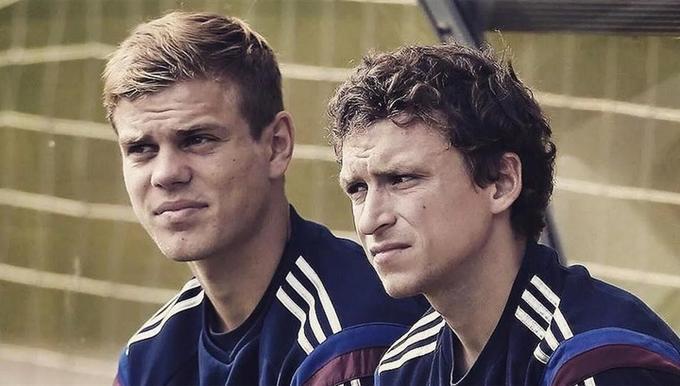 Футболисты Кокорин и Мамаев смогут выйти по УДО 6 сентября | CityTraffic