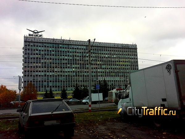 «Мозги» с УАЗа заставляют «перетекать» в Тольятти | CityTraffic