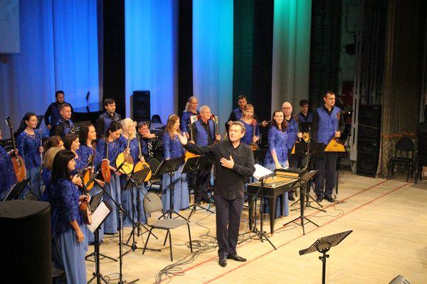 Тольяттинская филармония открывает сезон с новыми талантами, в новых залах и в новых костюмах | CityTraffic