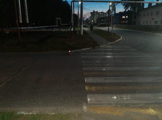 Под Самарой водитель-пенсионер сбил школьника на велосипеде | CityTraffic