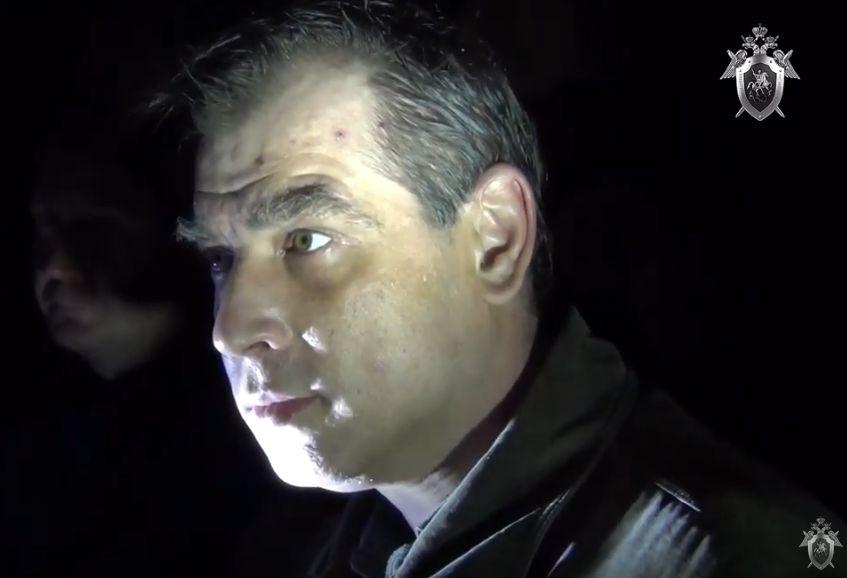 Педофила и убийцу из Курской области приговорили к 23 годам лишения свободы: видео | CityTraffic