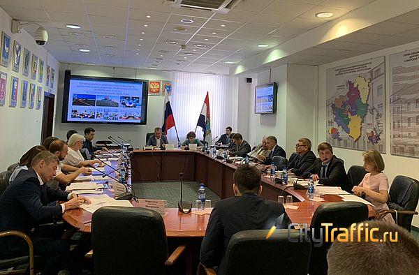 Депутаты СГД опасаются, что деньги, выделенные на ремонт Заводского шоссе в Самаре, могут быть не освоены | CityTraffic