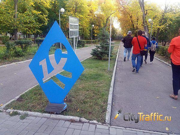 Аллея «Крыльев Советов», посвященная игрокам команды, выступающим за клуб в разные годы, появилась в Загородном парке в Самаре | CityTraffic