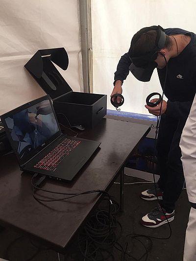 На студенческом фестивале в Самаре показали летающую лабораторию, мороженое на жидком азоте и провели интеллектуальный баттл | CityTraffic